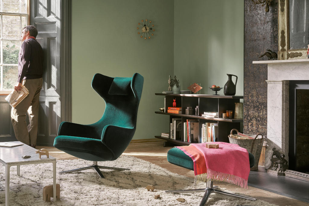 Grand Repos Loungechair